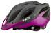 KED Spiri Two hjelm violet/sort